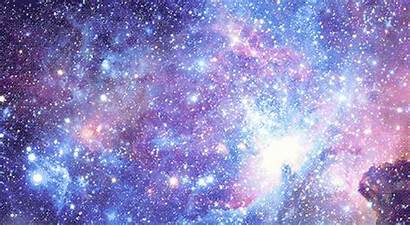 Galaxy Stars Universe Animated Space Amazing Colors