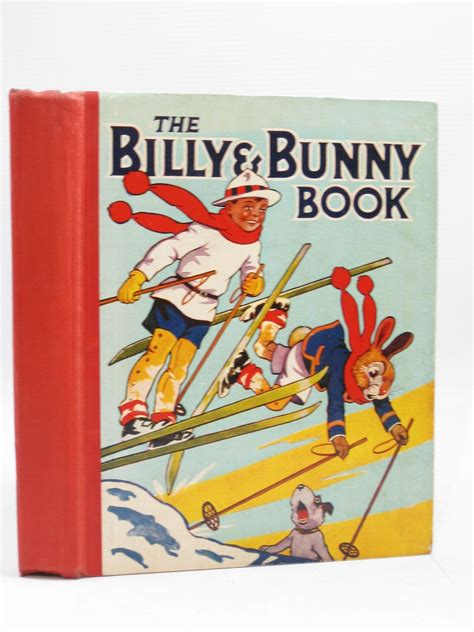 The Bunny Book Written By Jba Stock Code 703546