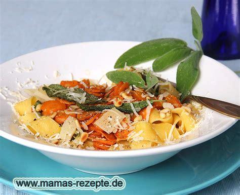 rezepte mit salbei pasta mit salbei m 246 hren mamas rezepte mit bild und