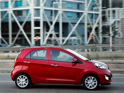 Picanto Hd Picture by Kia Picanto 2012 139 Picture