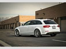This Gorgeous Audi Wagon is a Custom Built 2013 Allroad