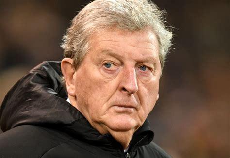 Crystal Palace Not Chasing Championship Striker