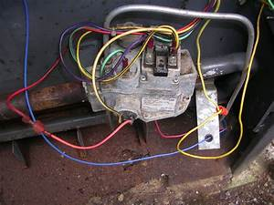 I Am Working On A 405a Raypak Heater I Just Installed A