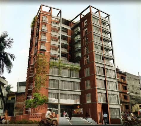 apartment cum commercial building jaa