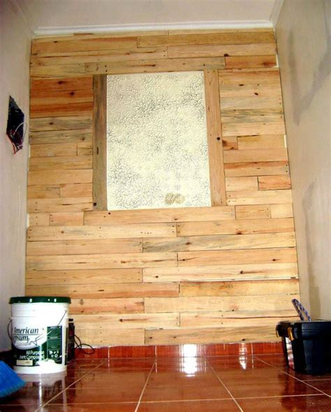 50  DIY Pallet Ideas That Can Improve Your Home   Pallet