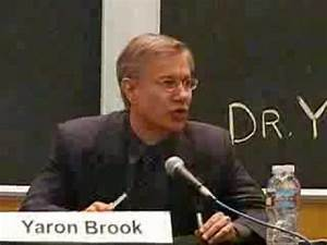 Yaron Brook Speaks Out at UC Irvine - YouTube