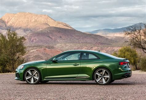 2018 Audi Rs5 Wallpaper by Audi Rs5 Coupe 2018 Wallpaper 1600x1100 1249832