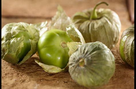 tomatillo relish