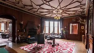 The North Coast 500 - The Torridon Resort Luxury Hotel and ...