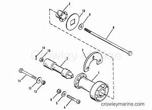 Steering Mount Assembly