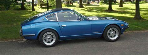 Derailed Design: Datsun 280ZX 2+2