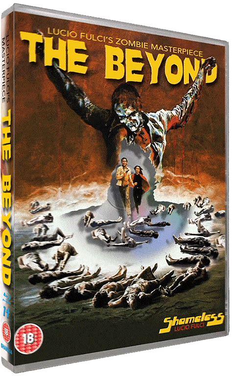 The Beyond | Blu-ray | Free shipping over £20 | HMV Store