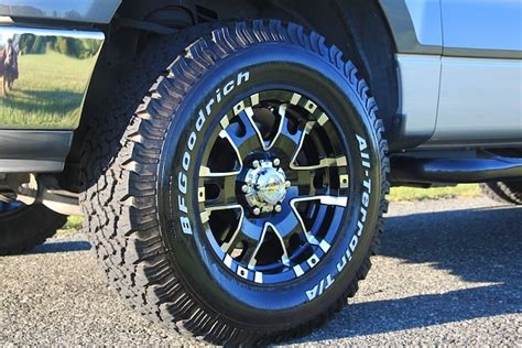finally   wheels ford  forum community