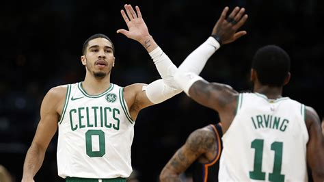 Paul Pierce Reveals Simple Reason For Celtics' Early ...