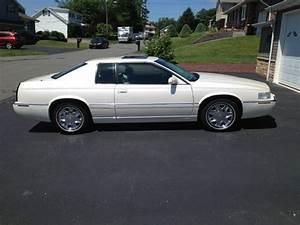 Find Used 2001 Cadillac Eldorado Esc Coupe 2