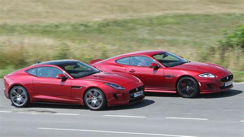 jaguar xk type jaguar xk dynamic r and f type r coupé tested youtube