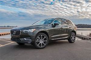 Volvo Xc 60 : 2018 volvo xc60 first drive review a tidy polished package ~ Medecine-chirurgie-esthetiques.com Avis de Voitures