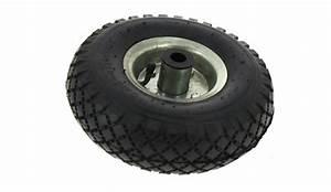 Roue De Brouette Brico Depot : rulquin 0736 roue gonflable 260 mm roulement lisse ~ Dailycaller-alerts.com Idées de Décoration