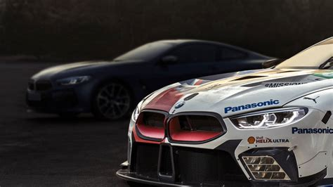 2019 Bmw 8 Series To Debut At Le Mans Caradvice