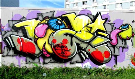 Huruf Abjad Grafiti Keren : Gambar Grafiti Yang Sangat Keren