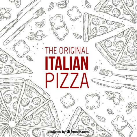 Decorator Pattern C Pizza by Pizza Vectors Photos And Psd Files Free