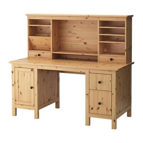 ikea catalogue bureau hemnes bureau met opbouwdeel lichtbruin ikea