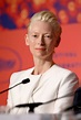 "Tilda Swinton - ""The Dead Don't Die"" Press Conference at ..."