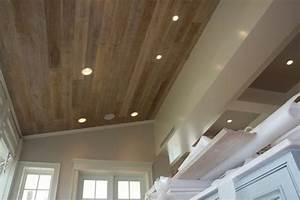 Captiva home ceiling contemporary kitchen other for Wood floor ceiling