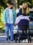 Sophie Turner gazes lovingly at her three-month-old baby ...