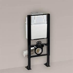 Wc Suspendu Autoportant : bati autoportant wc suspendu ~ Edinachiropracticcenter.com Idées de Décoration
