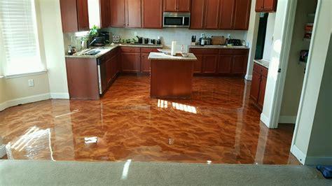 concrete flooring kitchen epoxy floor coatings calgary garage epoxy epoxy 2422