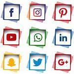 Social Bar Icon Clipart Vector Entrepot Gadgets