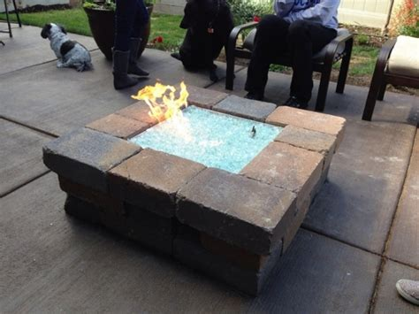 build your own fire pit table com fire tables pits fireplace glass inside build your own