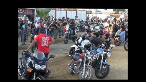International Motorcycle Rally Faro 2013