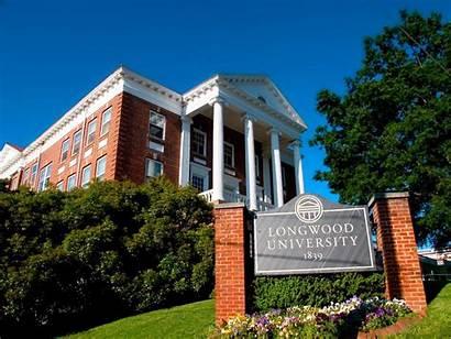 Longwood University Farmville Virginia Va Town Universities