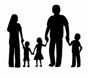 joy*us designs: Family Silhouette