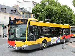 Mercedes Tarbes : trans 39 bus phototh que autobus mercedes citaro alezan tarbes ~ Gottalentnigeria.com Avis de Voitures