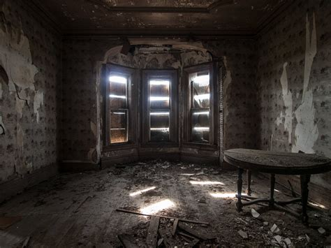 home interiors picture frames 11 post apocalyptic photos of forgotten country homes