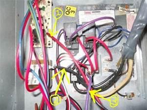 Goodman Fan Motor Wiring