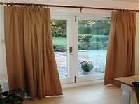 curtains for sliding glass doors Sliding Glass Door Curtains  Cute Sliding Glass Door ...