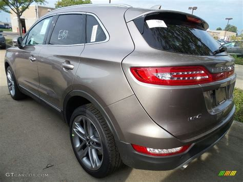 2018 iced mocha lincoln mkc reserve awd 122828981 photo