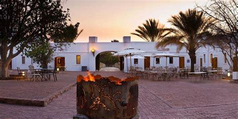 namutoni resort   etosha national park namibia