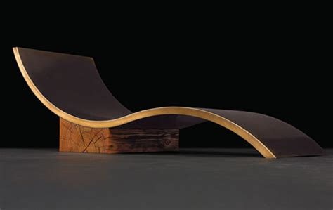 unique designer chaise lounge custom chaise lounges by houshmand designtodesign