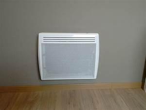 chauffage electrique pour chambre r alisations chauffage With quel radiateur electrique dans chambre