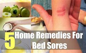 Bed sores home remedies natural treatment and cures for Bed sores treatment at home