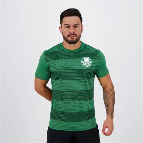 Camisa Palmeiras S.E.P 30 Felipe Melo - FutFanatics