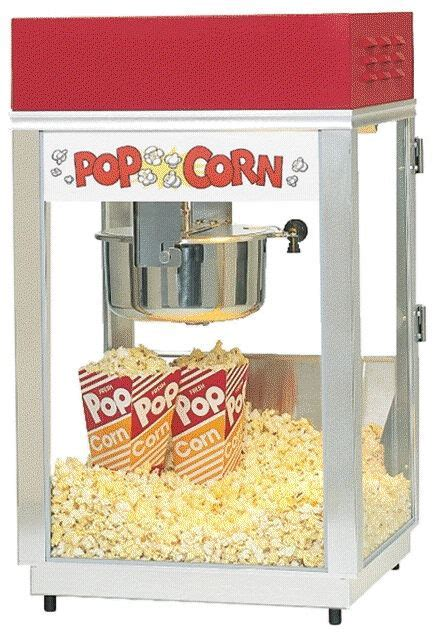 POPPER POPCORN Rentals St. Paul MN, Where to Rent POPPER