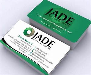 Appealing business card design best graphics design company for Business card desing