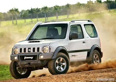 Suzuki Recall by Suzuki Faz Recall Do Jimny Recalls Sal 227 O Do Carro