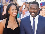 Idris Elba proposes to girlfriend before screening movie ...